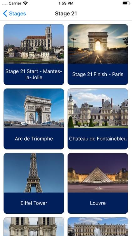 VR Guide: 2020 Tour de France screenshot-5