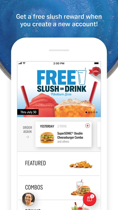 download SONIC Drive-In apps 1