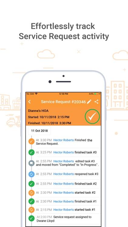 VendorTrax screenshot-4