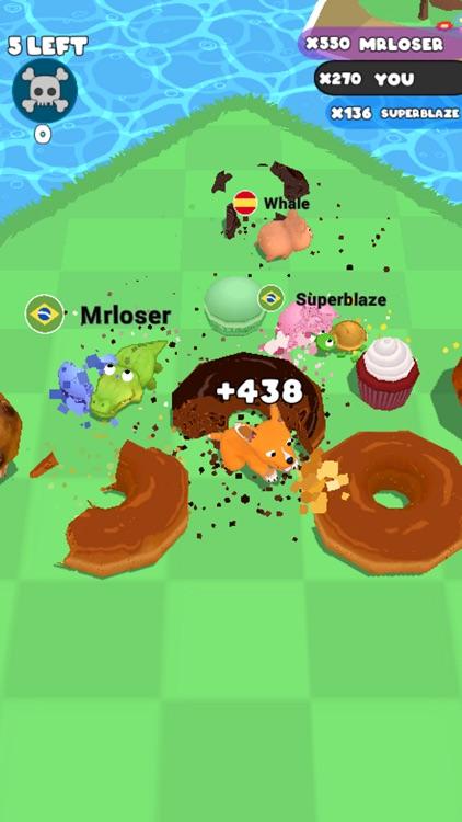 Snack.io screenshot-3