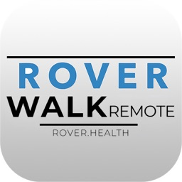rover walk remote