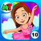 App Icon for My Town : Dance School App in Mexico App Store