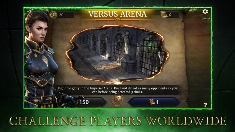 The Elder Scrolls: Legends CCG screenshot-3