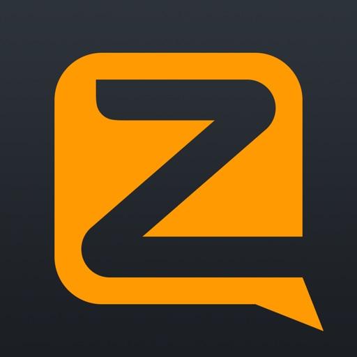 Zello Walkie Talkie image