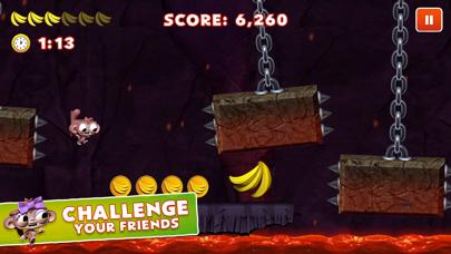 Dare the Monkey: Arena screenshot 3
