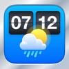 らくらく天気予報