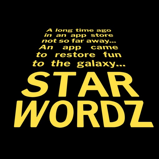 Star Wordz