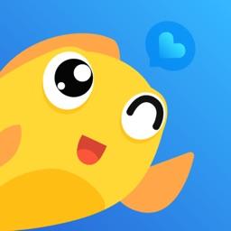 鱼塘-有趣的多人视频交友APP