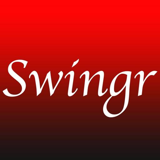 Threesome Swingers App: Swingr