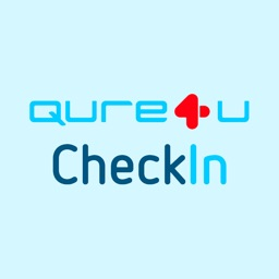 Qure4u Check-in