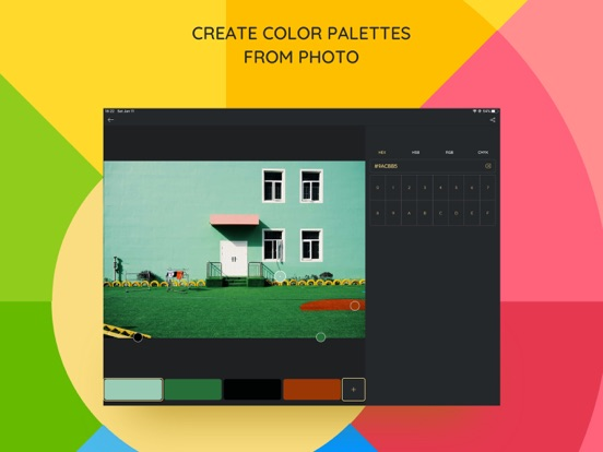 iColors - Colors picker screenshot 6