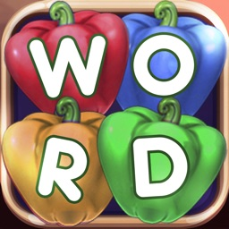 Words Mix — Pop Word Puzzle