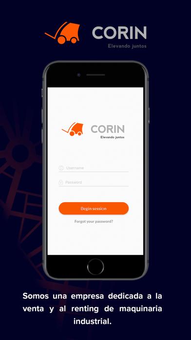 Corin S.A. screenshot 1