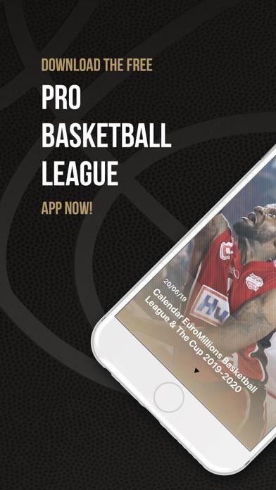 点击获取Pro Basketball League