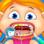Dentiste Docteur Jeux pour enf