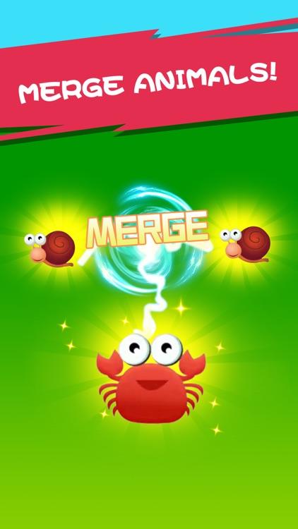 Merge Animals - Idle Game 2020 screenshot-4