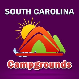 South Carolina Campsites