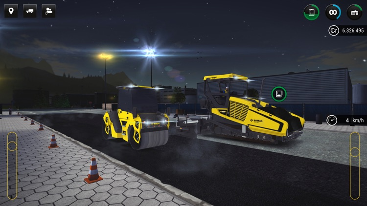 Construction Simulator 3 screenshot-9