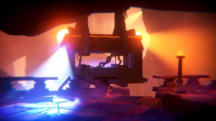 Little Orpheus screenshot-3