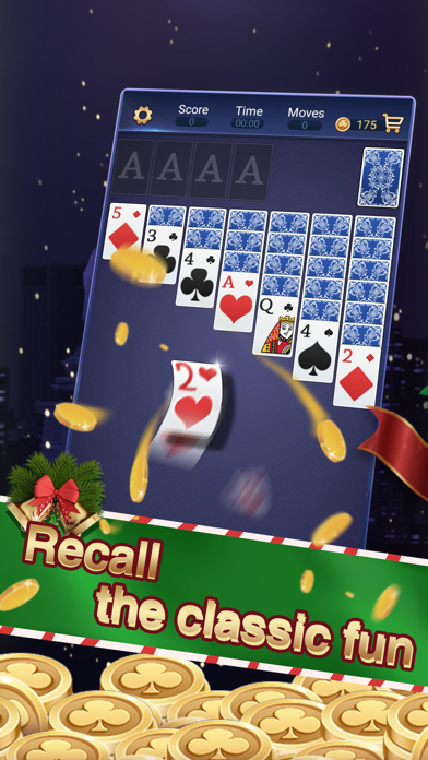 Classic Solitaire 2019 screenshot 10