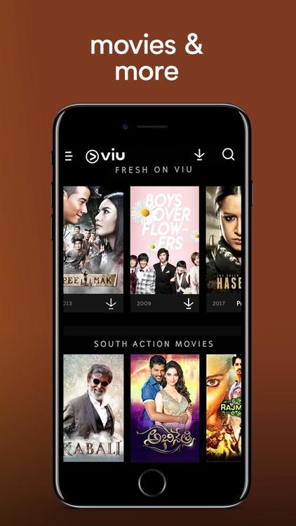 Viu -Stream TV Shows & Serials screenshot-9