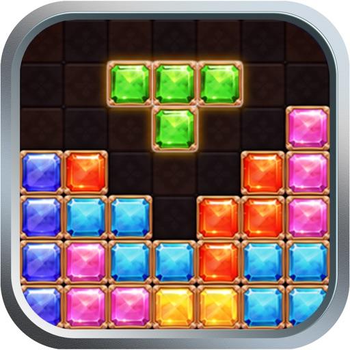 Block Puzzle Jewel Classic Pro