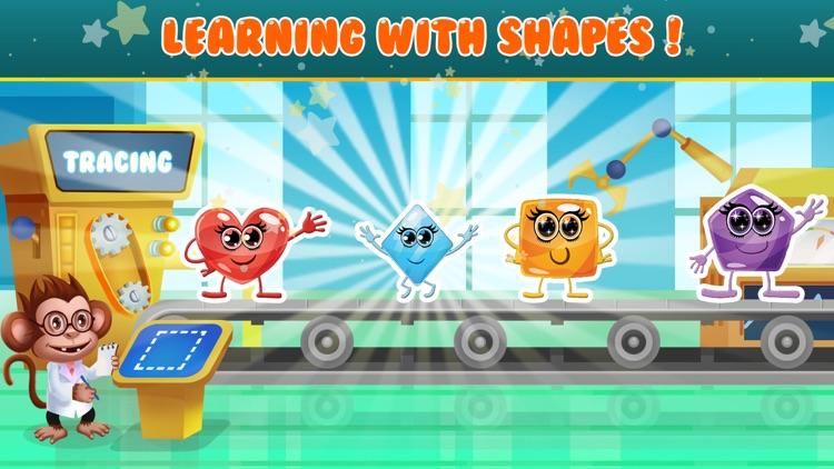 Preschool Games - Zoolingo screenshot-5