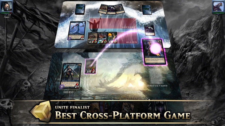 Shadow Era - Trading Card Game screenshot-3