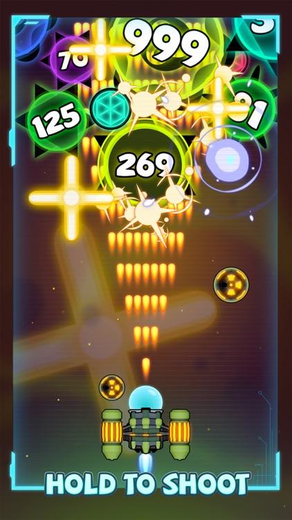 Virus War- Space Shooting Game screenshot-0