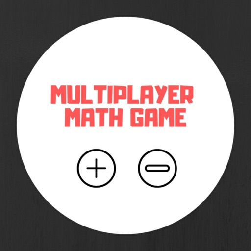 Multiplayer Math Game