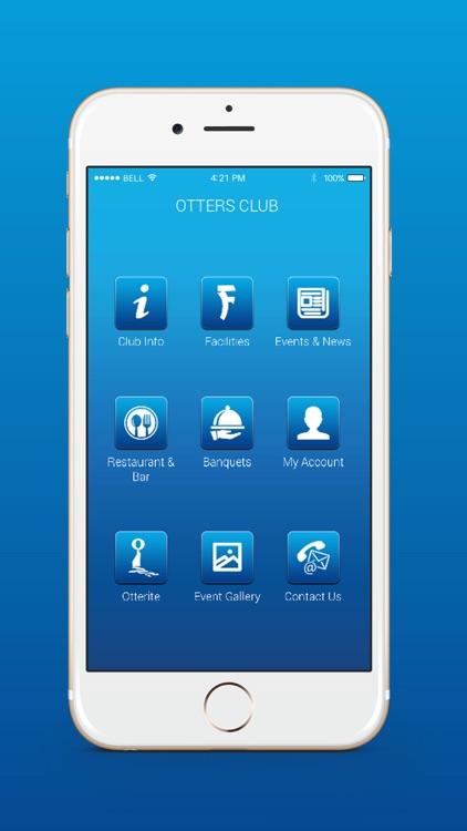Otters Club screenshot-3