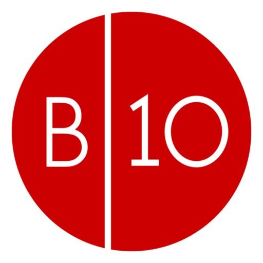 B10 Summits - Bain & Company