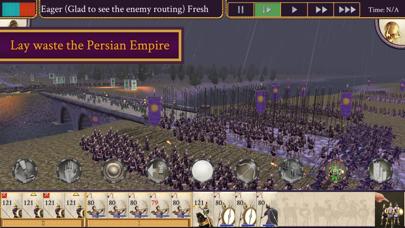 ROME: Total War - Alexander screenshot 3