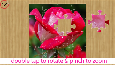 Jigsaw Puzzle - Classic screenshot four