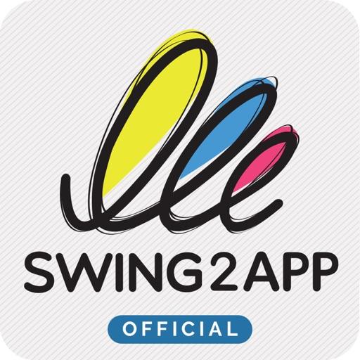 SWING2APP - App Builder