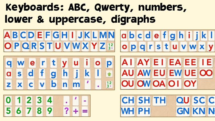 Word Wizard for Kids School Ed screenshot-8