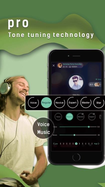 Sing(Vsing): Singing Apps