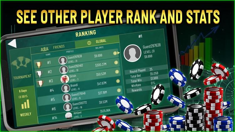 Craps Live Casino screenshot-4