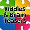 Riddles & Best Brain Teasers