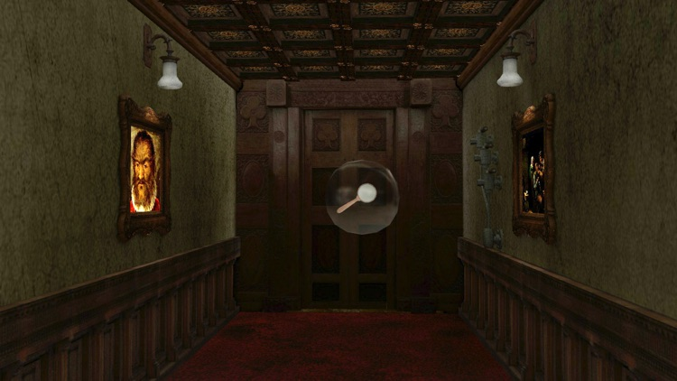 the Experiment: mystery room screenshot-3