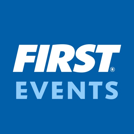 FIRST Events