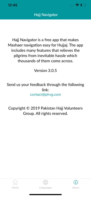 Hajj Navigator on the App Store