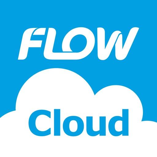 MyCloud - Flow