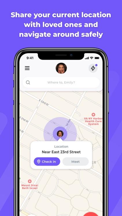 The UrSafe App
