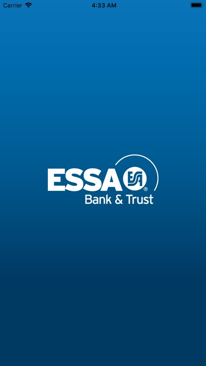 ESSA Mobile Banking screenshot-0