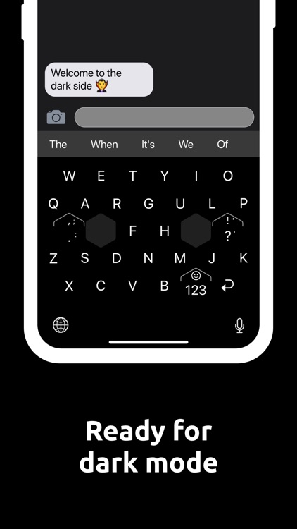 Typewise - Custom Keyboard screenshot-5