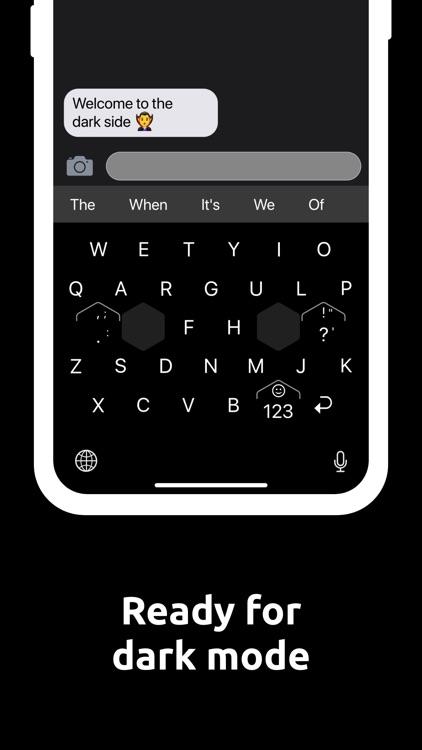Typewise Keyboard screenshot-5