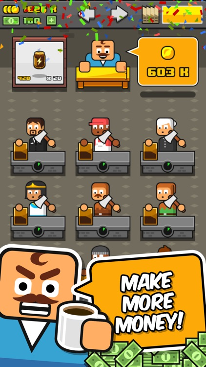 Make More! screenshot-9
