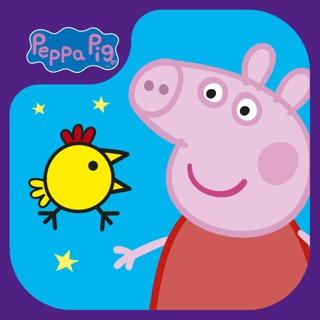 World of Peppa Pig on the App Store