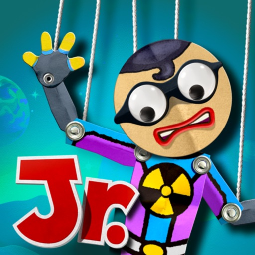 Atomic Hangman Jr